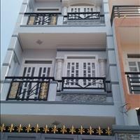 Nhà ở không hợp hướng bán gấp - diện tích 4.5x9m, sổ riêng - giá 1 tỷ 790 triệu