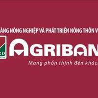 Ngày 20/10/2019 Agribank hỗ trợ thanh lý 35 nền đất liền kề xa cảng Miền Tây thành phố