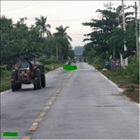 Cần bán đất ngay bệnh viện Xuyên Á, đường Quốc lộ 22, diện tích 145m2, giá 690tr, SHR, xây tự do