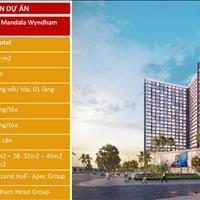 Sở hữu căn hộ 5 sao Apec Mandala Wyndham Huế giá chỉ 700 triệu/căn