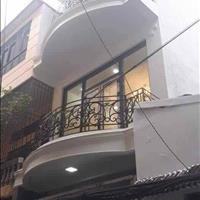 Hot, nhà đẹp Thanh Xuân, 65m2, 4 tầng, ô tô, gara, 7.5 tỷ
