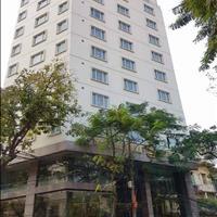 Đẳng cấp sở hữu tòa nhà tại mặt phố Hàng Chuối, 560m2, 16 tầng, mặt tiền 18m, 490 tỷ