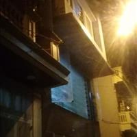 Bán nhà phân lô Trần Quốc Hoàn, mặt tiền 5,5m 6 tầng, tầng 1 để ô tô