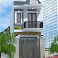 Mở bán khu nhà phố An Phát Luxury, Bình Dương chỉ với 597 triệu/nền, SHR, khu khép kín an ninh