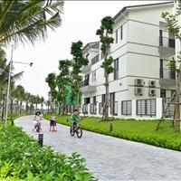 Chính chủ bán gấp lô biệt thự song lập đường Long Cảnh Vinhomes Thăng Long, 154m2, giá 9,8 tỷ