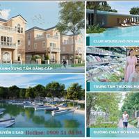 Bán nhà phố Aqua City 6x20m hoặc biệt thự, giá gốc chủ đầu tư