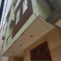 Bán gấp nhà phố Khương Hạ, Khương Đình, Thanh Xuân, 36m2, 4,5 tầng, giá 3,5 tỷ