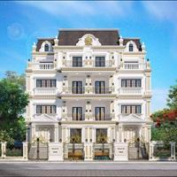 Shophouse mặt đường Linh Đường khu đô thị Tây Nam Linh Đàm giá hấp dẫn đầu tư ngay