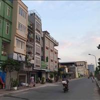 Hiếm, mặt phố Thanh Xuân, 35m2, vỉa hè, kinh doanh đỉnh