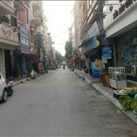 Kinh doanh, ô tô tránh, Quang Trung, Hà Đông, 46m2, tương lai mặt phố, giá 4.35 tỷ