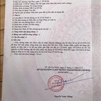 Bán căn hộ Quận 7 - thành phố Hồ Chí Minh, giá 6.35 tỷ