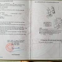 Bán nhà 141/10 Nguyễn Phúc Nguyên, phường 10, Quận 3, thành phố Hồ Chí Minh