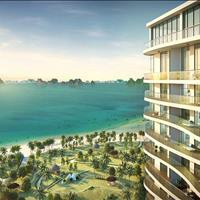 Bán căn hộ dự án Citadines Hạ Long A2811 30,6m2 view vịnh giá 1,05 tỷ