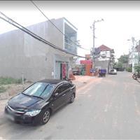 Bán lô đất mặt tiền đường 16m Nguyễn Văn Khạ, Củ Chi, 160m2, 8x20m, 850 triệu, sổ hồng riêng