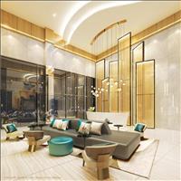 Phú Mỹ Hưng lần đầu ra căn hộ 1 phòng ngủ dự án mới Ascentia giữa lòng đô thị