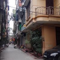 Bán nhà Trần Quốc Hoàn, Dịch Vọng Hậu Cầu Giấy, phân lô bàn cờ
