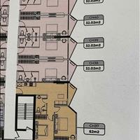 Bán căn hộ 1 phòng ngủ tại Royal Park Huế - Apec Mandala Wyndham Huế