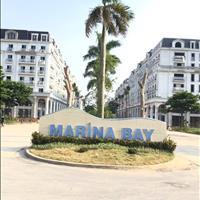 Marina Square khách sạn xây 8 tầng của BIM Group, cơ hội đầu siêu tốt tại Hạ Long