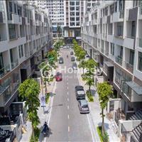 Bán nhà phố liền kề Mon City vị trí đẹp thuận lợi