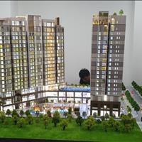 Bán căn hộ quận 7, thành phố Hồ Chí Minh, giá 38 - 43 triệu/m2 lợi nhuận cao thích hợp đầu tư
