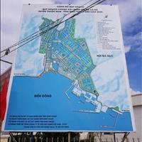 Mở bán đất nền sổ đỏ biển Ninh Thuận, gần cảng biển quốc tế Cà Ná