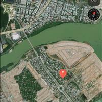 Bán đất đảo VIP đấu lưng Hàng Dừa, Đông Nam, gần sông
