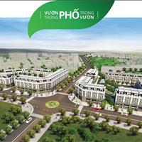 Cần đẩy gấp 2 căn suất ngoại giao dự án Shophouse Eastern Park, Hà Nội Garden City, 144m2