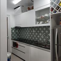 Cho thuê căn hộ chung cư 2 phòng ngủ 75m2 Cityland Park Hills có bếp rèm 3 máy lạnh