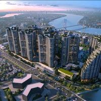 Sunshine Diamond River - Biểu tượng thịnh vượng mới giữa lòng Sài Gòn, giá chỉ từ 55 triệu/m2