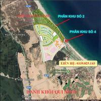 Chỉ 1,49 tỷ - Mở bán phân khu 2 Nhơn Hội New City (Quy Nhơn), pháp lý rõ ràng, sổ hồng lâu dài
