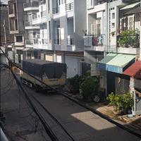 Bán nhà 1 trệt 1 lầu đường Bình Long, quận Bình Tân, giá 3.3 tỷ
