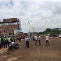 Lô biệt thự Block BT02 trung tâm hành chính huyện Cư Kuin - Đắk Lắk