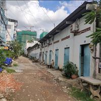 Thanh lý gấp căn nhà cấp 4 và 3 lô đất khu dân cư Tân Tạo gần Aeon Bình Tân 900 triệu sổ hồng riêng