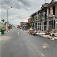 Nhà trung tâm Tân Phước Khánh thị xã Tân Uyên