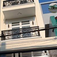Bán nhà 5 tầng, 4 phòng ngủ, trung tâm quận 11 giá 5,6 tỷ (thương lượng)