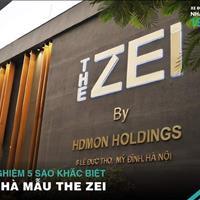 Chung cư cao cấp The Zei quà tặng full nội thất 300 triệu chiết khấu 6%, miễn phí 2 năm phí dịch vụ