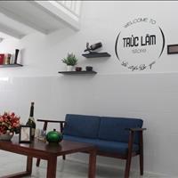 Cho thuê căn hộ quận Tân Bình - Hồ Chí Minh, giá 3.8 triệu/tháng