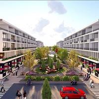Cơ hội sở hữu nhà phố thương mại ở Đức Giang - Bình Minh Garden, chiết khấu ngay 9%