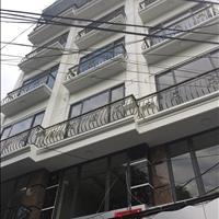 Cho thuê nhà riêng Kim Giang- Hoàng Đạo Thành, 40 m2 x 6 tầng, nhà xây mới đẹp