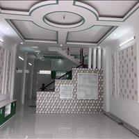 Nhà mới hoàn thiện trệt lầu hẻm xe hơi, Lộ Ngân Hàng, 85m2, giá 3 tỷ 850 triệu, liên hệ Mr Vũ