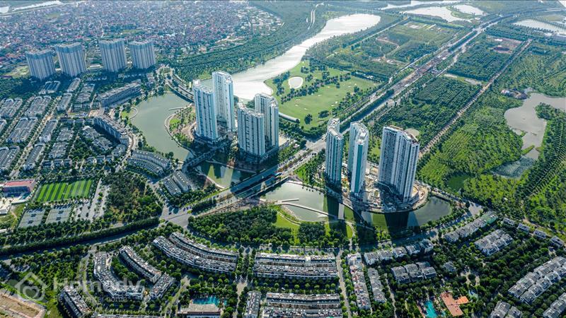 Dự án Khu đô thị Ecopark - ảnh giới thiệu