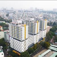 Chính chủ bán căn hộ Charmington La Pointe 181 Cao Thắng, quận 10, giá rẻ nhất thị trường, 2,17 tỷ