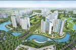 Dự án Khu đô thị Ecopark - ảnh tổng quan - 1