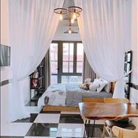 Hệ thống căn hộ Studio, 1 phòng ngủ, gác lửng giá rẻ full nội thất gần Lotte Mart, RMIT quận 7