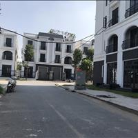Bán nhà biệt thự song lập cạnh trường đại học Thăng Long, Hà Nội