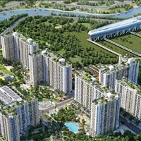 Bán giai đoạn 1 căn hộ Pi City quận 12, từ 48 - 79m2, giá gốc chủ đầu tư chỉ từ 1,5 tỷ/căn