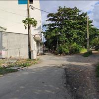 Bán 3 lô đất thổ cư gần bệnh viện Đa khoa Tân Tạo giá 900 triệu, sổ hồng riêng