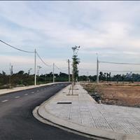 Lô đất mặt tiền khu dân cư Đồng Phú, Tịnh Hà, định cư lâu dài
