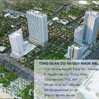 Thanh toán chỉ 20%, sở hữu ngay căn hộ view biển thành phố Quy Nhơn