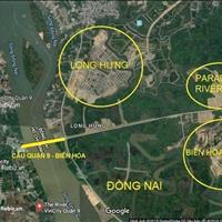 Hot, dự án chủ đầu tư Tín Nghĩa đối diện sân golf, sổ hồng, thổ cư, 900 triệu/80m2